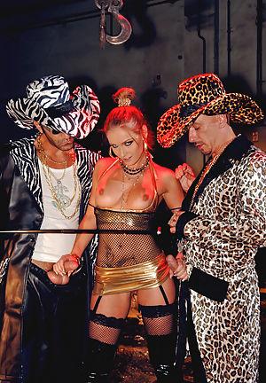 Naomi Sandy Natali Di Angelo 01 Orgy At The Villa