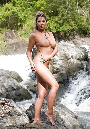 Daria Glower Nesty Anal Honeymoon In The Tropics