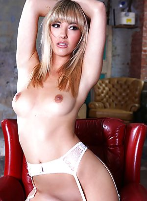 Sophia Knight is ready for her first lesbian affair, and she wants