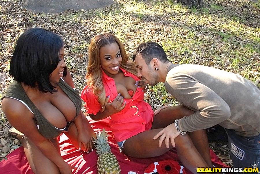 big-black-tits-group-sex