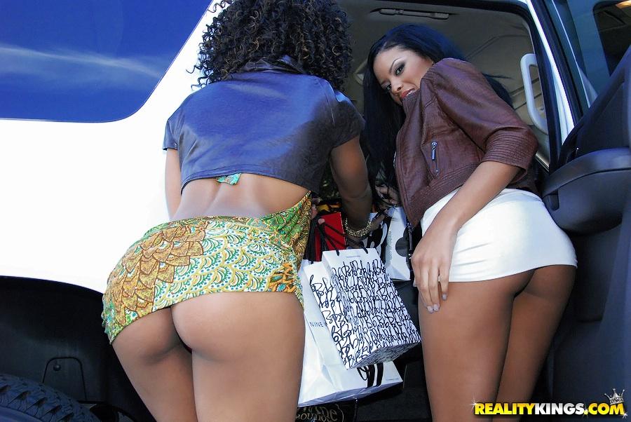 Smoking hot black girls nude, black ts vids