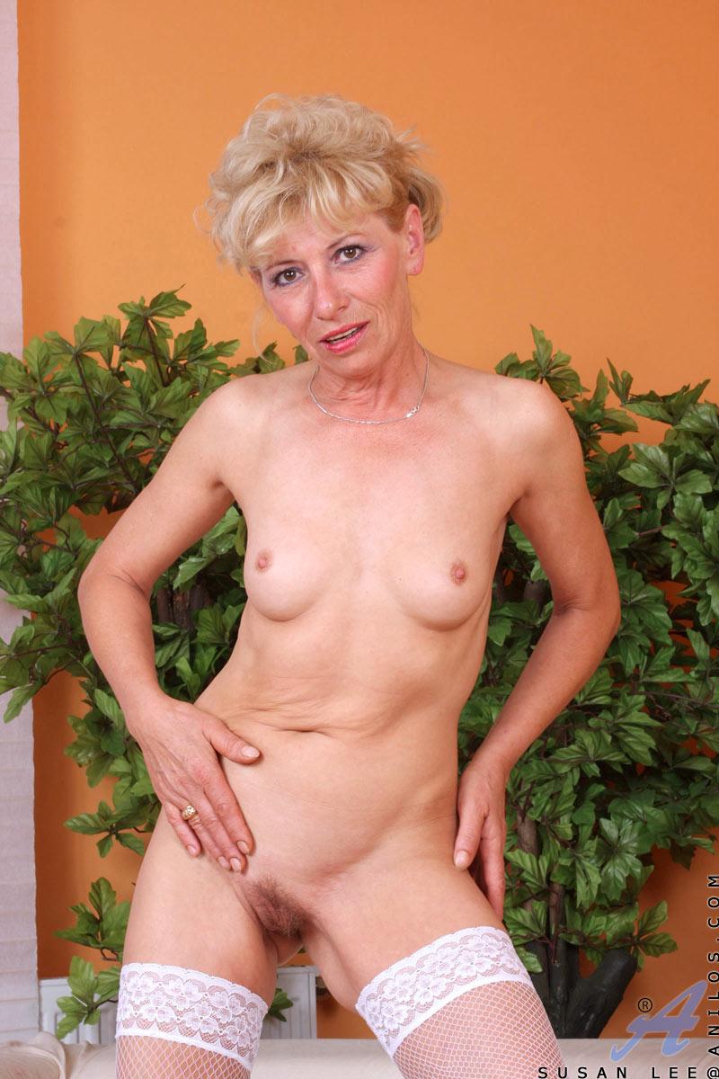 Susan nackt Skye Ms. Susan