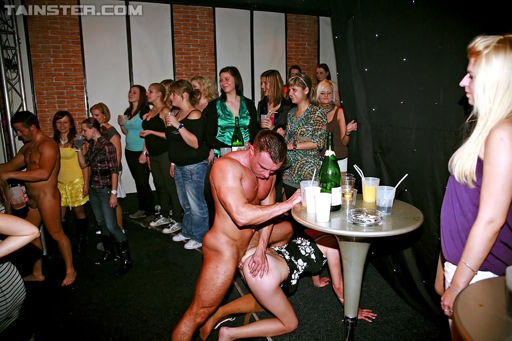 Bar sex gallery