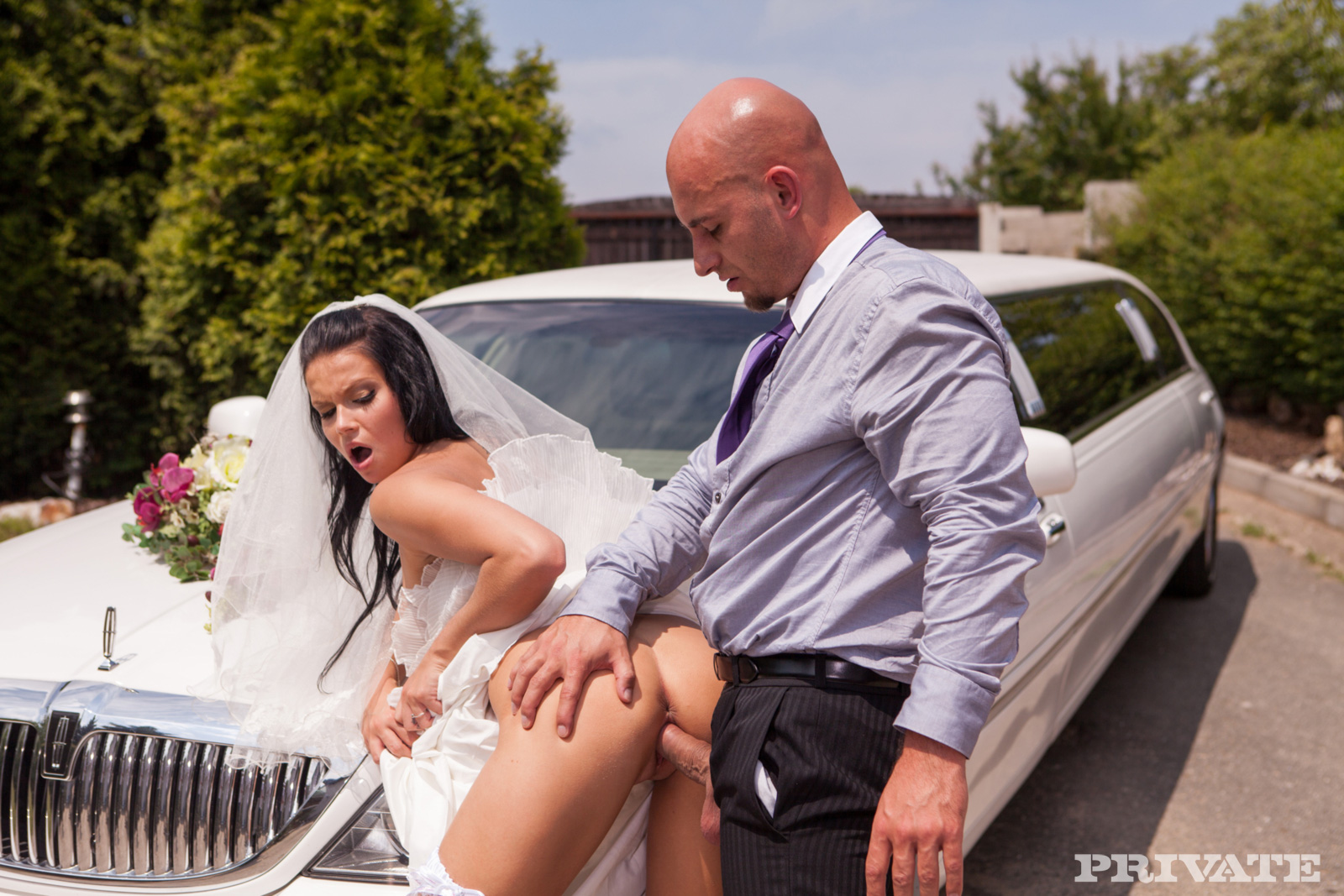 Xxx Pictures Cheating Bride Gets Fucked