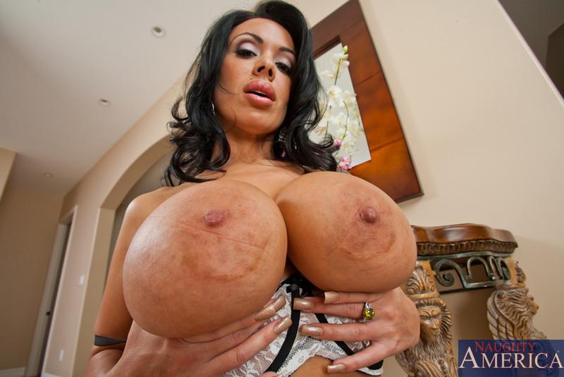 Sienna west big cock