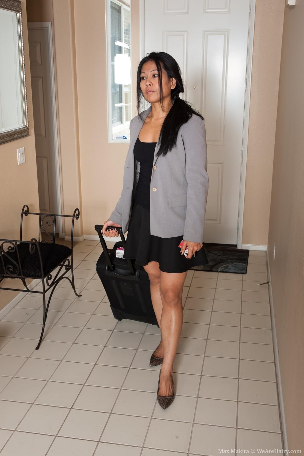 Asian business woman upskirt adult gallery