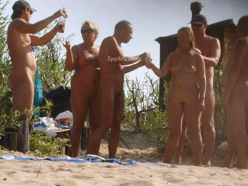 Voyeur Naked Women In Private