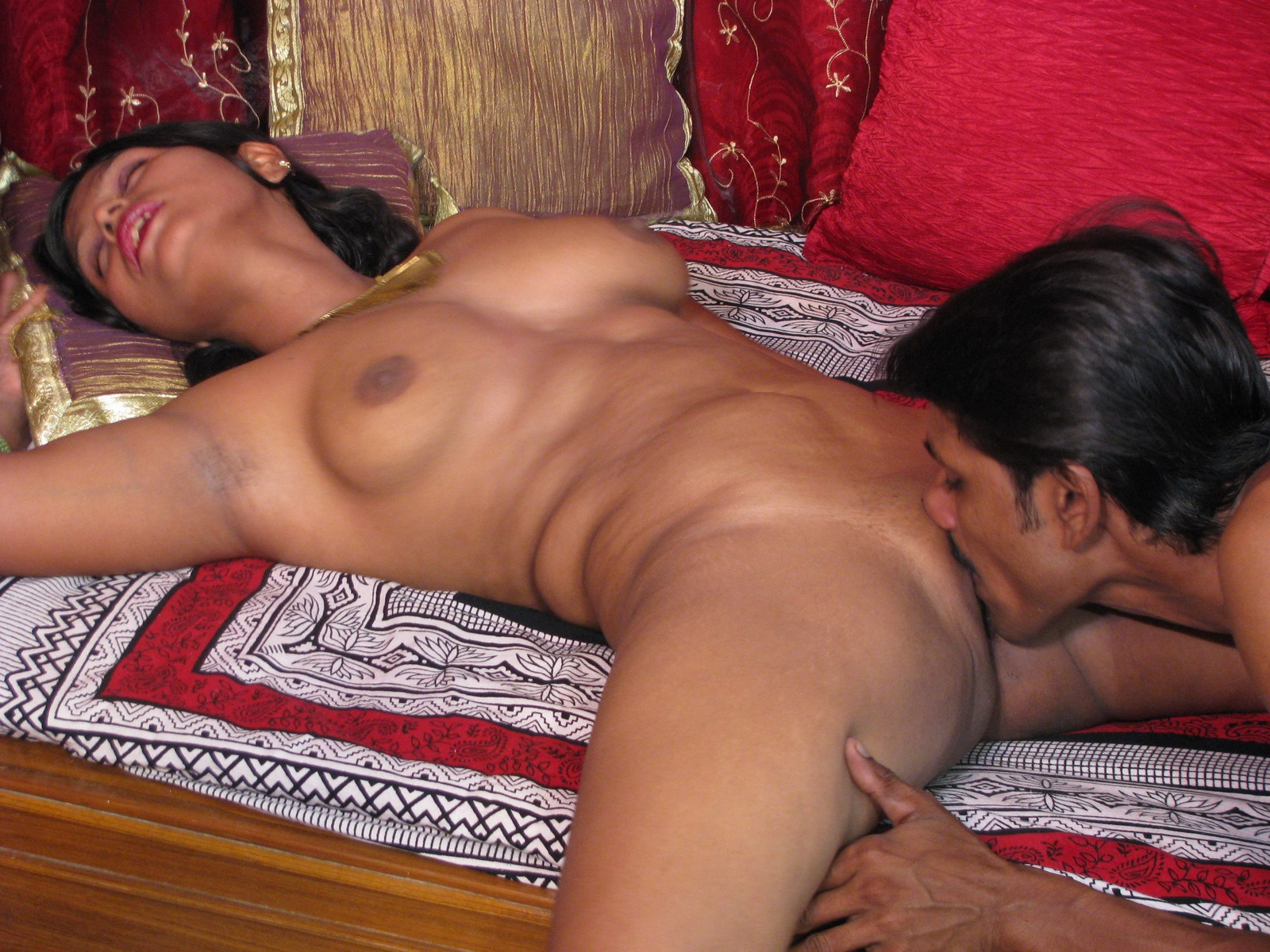 Naked girls in beed