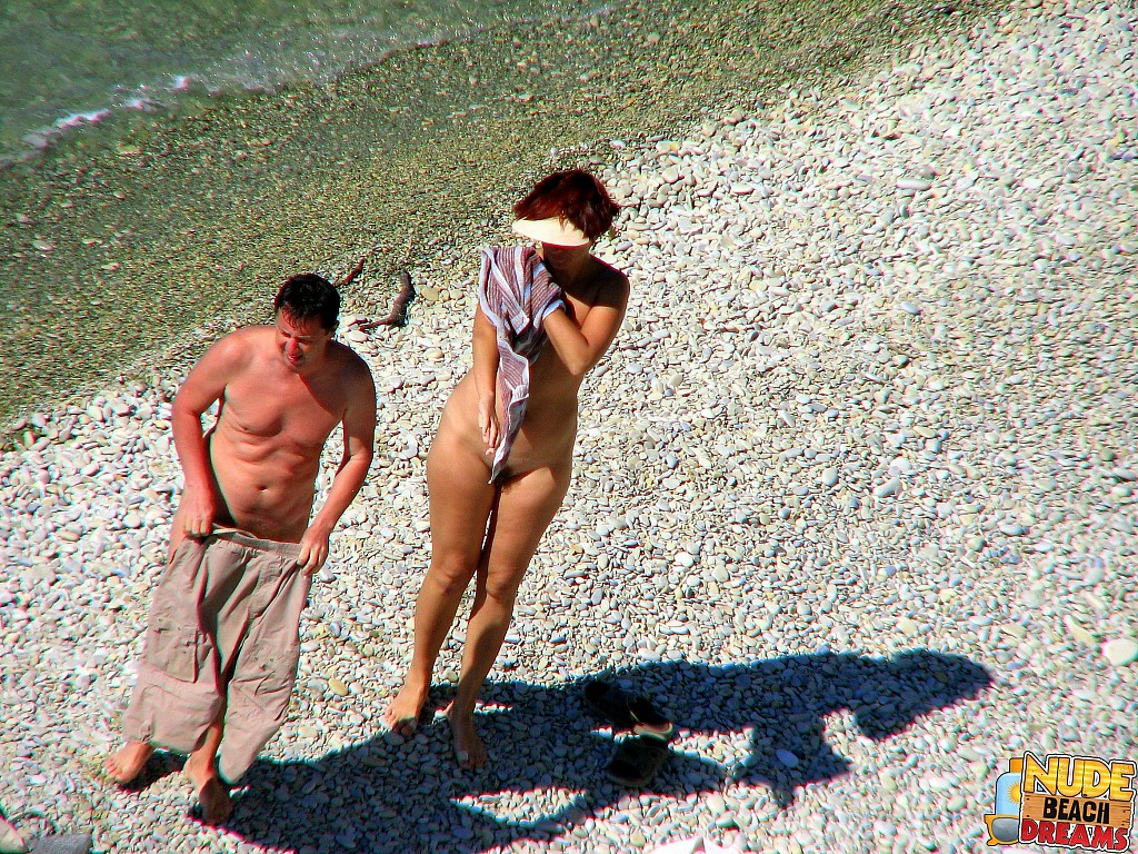 Strand sex voyeur Voyeur beach