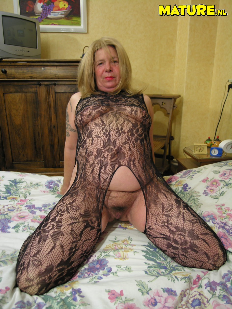 Mature old horny
