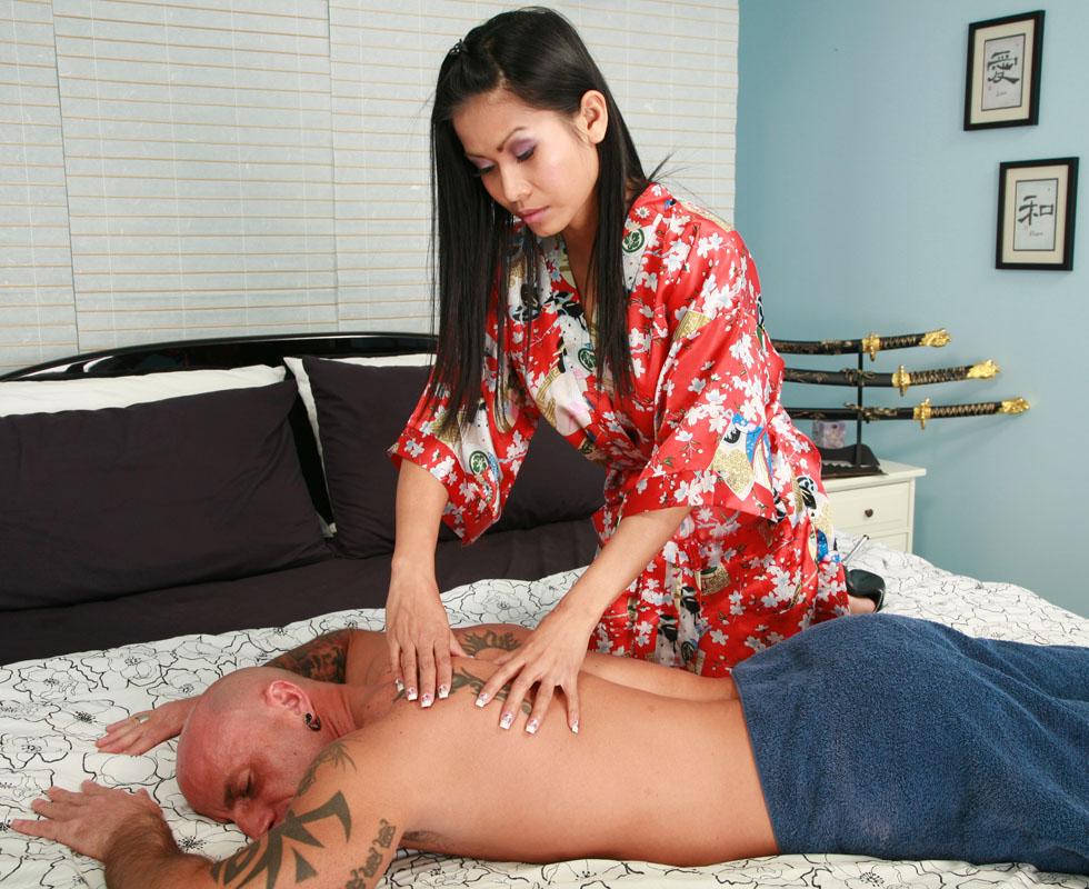 bedste thai massage sperm porno